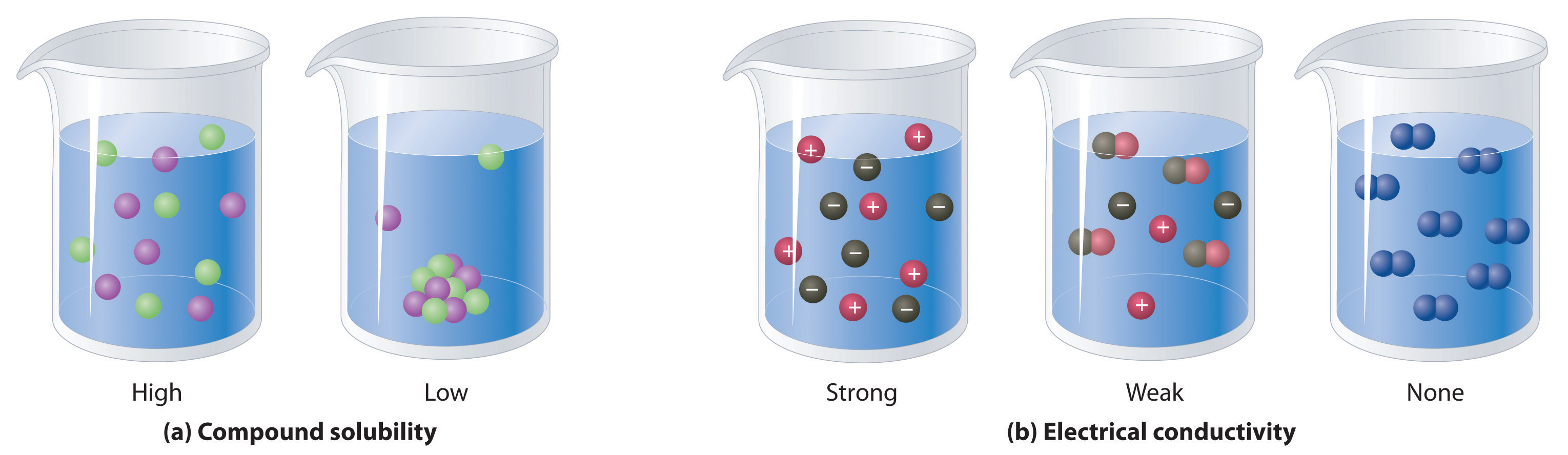 Water Insoluble Molecules Made Primarily Of Carbon Rings