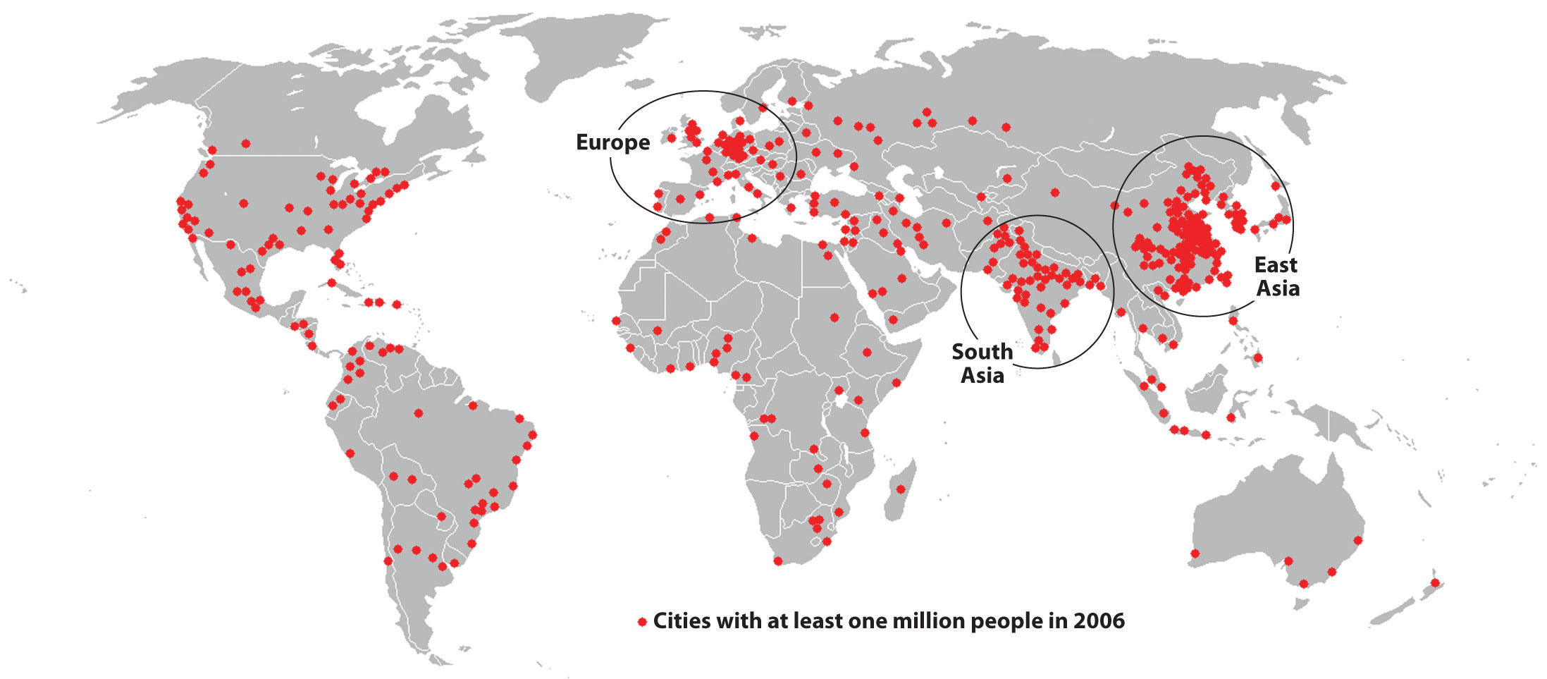 globalization overpopulation in the big cities This book has plenty of powerful images illustrating the problems generated by overpopulation and consumption, together with quotes from famous writers, scientists and ecologists to help understand and raise awareness about the destruction of natural environments.
