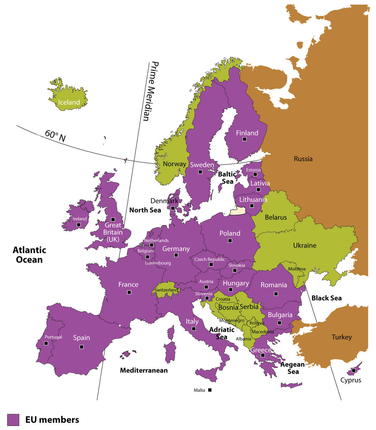 Europe's Amazing Rise: Foretold in Bible Prophecy