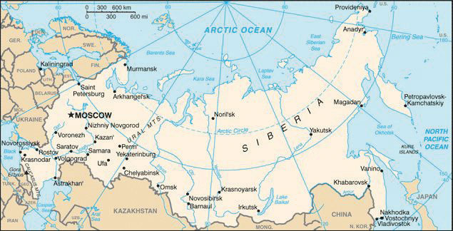 ural mountains map images reverse search