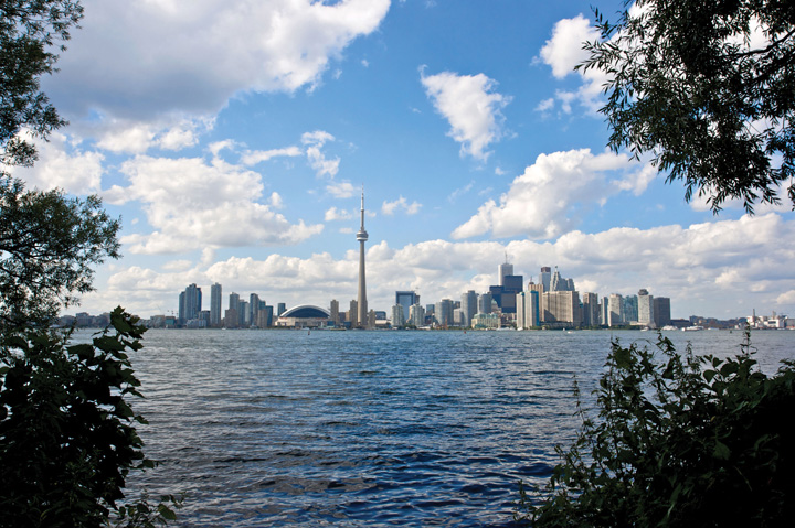 Figure 4 24 Skyline Of Toronto One Of The Most Diverse Cities In North America