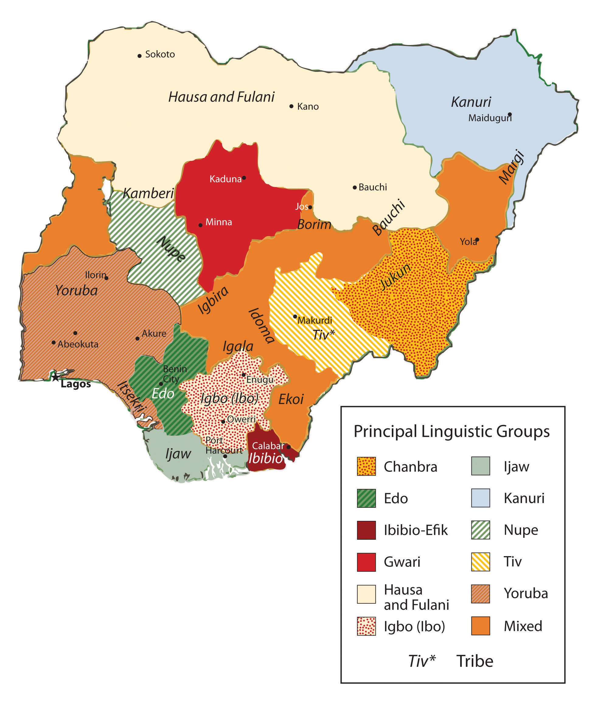 the characteristics of the igbo people in nigeria and niger Get information about kogi state, nigeria - its people,  the river niger the nickname of kogi state  giving rise to some igbo speaking igalas in kogi state.