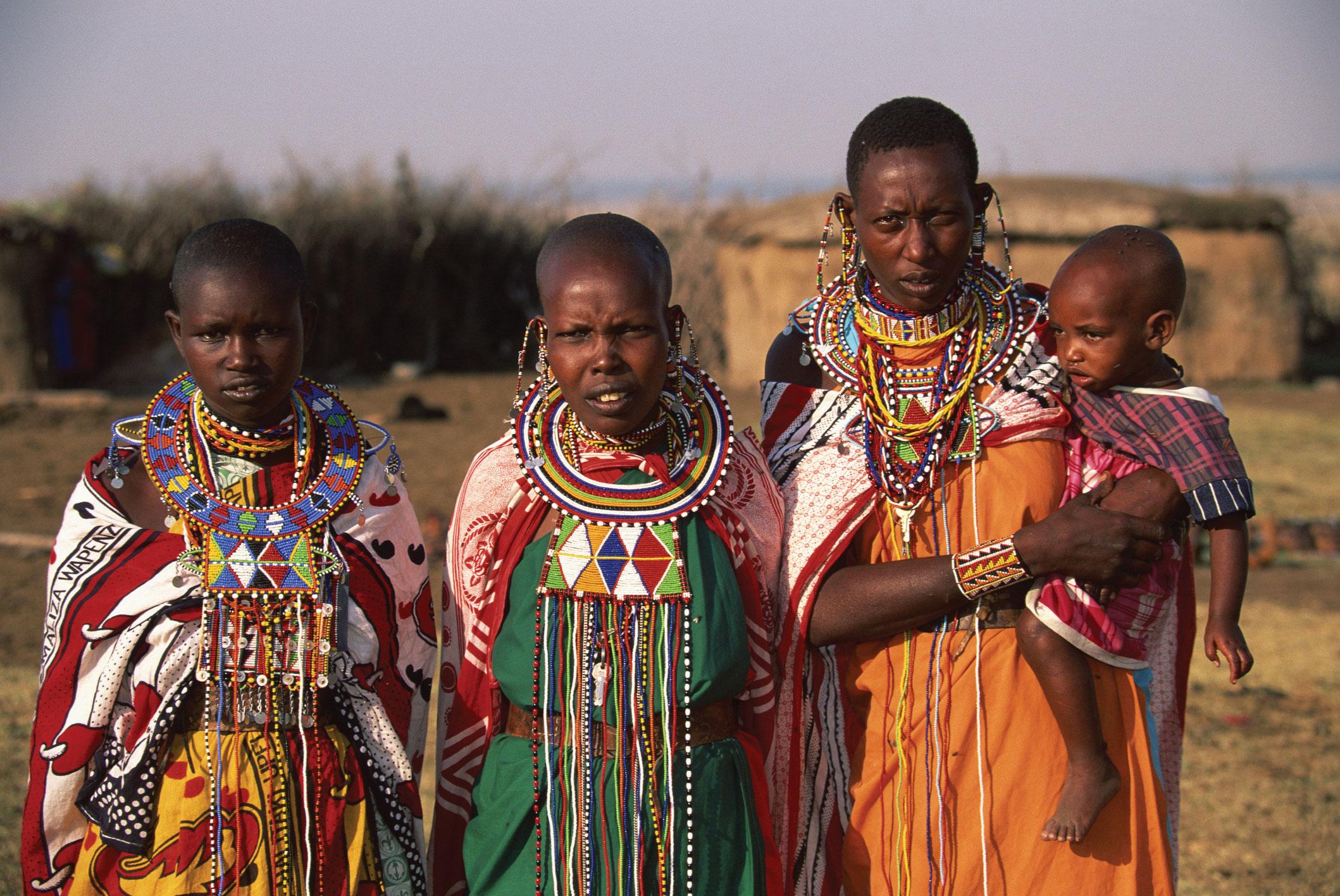 African Masks  Types Tribal Animal Ancient Masks
