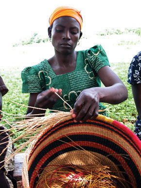 Trip Down Memory Lane Hutu Abahutu People Agricultural