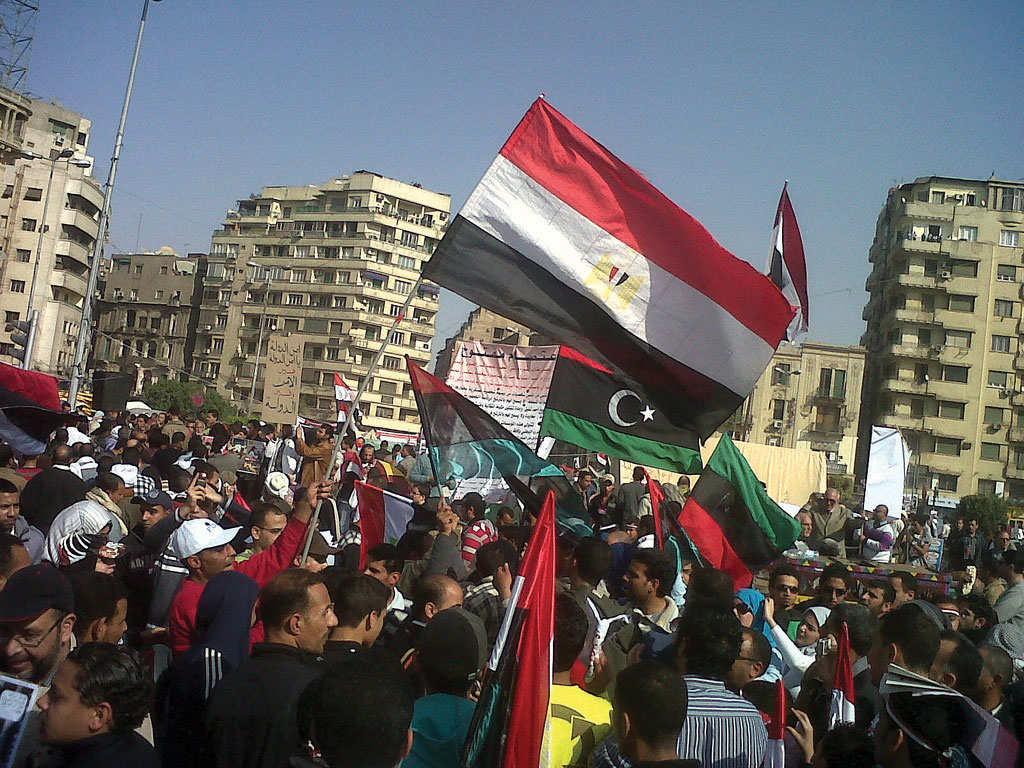 struggle for democracy in libya Opposition to imperialist war, the source of the crimes against humanity now being reported in libya, based on mobilizing the working class internationally on a struggle for socialism, is the.