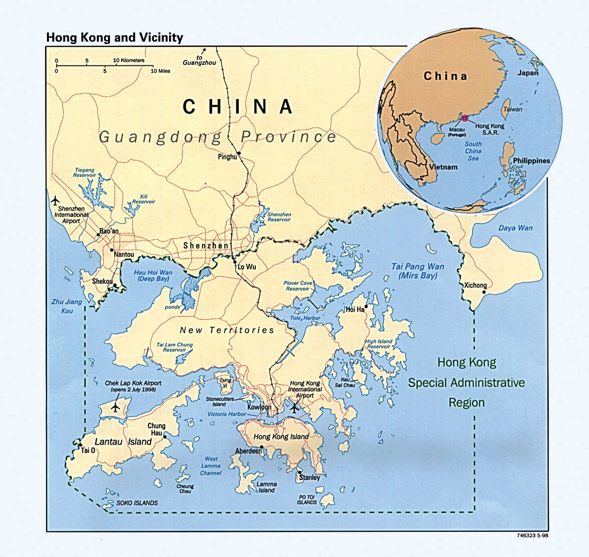 Chinas periphery hong kong and shenzhen gumiabroncs Choice Image