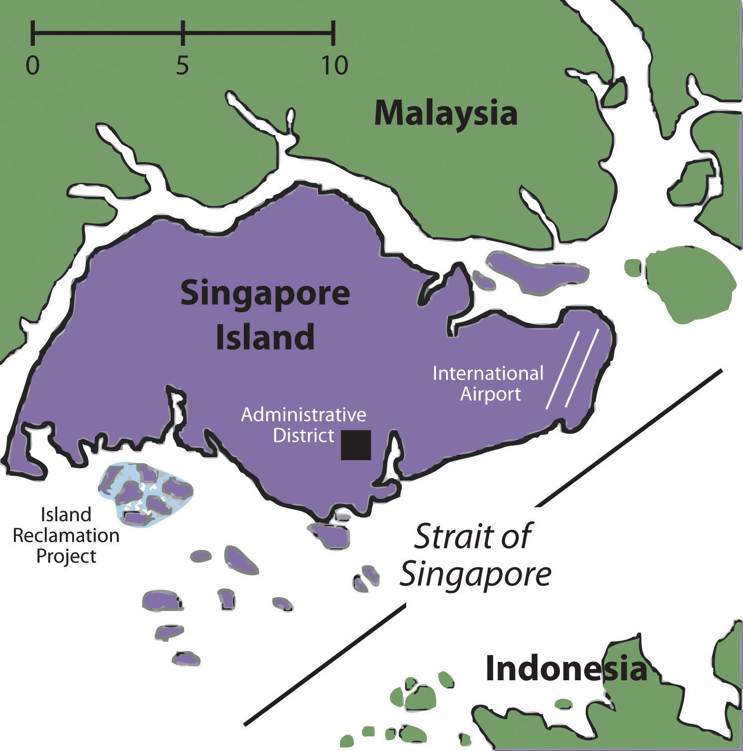 globalization in singapore This research is part of the globalization of e-commerce project of the center for research on information technology and organizations (crito) at the university of california, irvinethe research is supported by a grant from the us national science foundation (cise/iis/css.