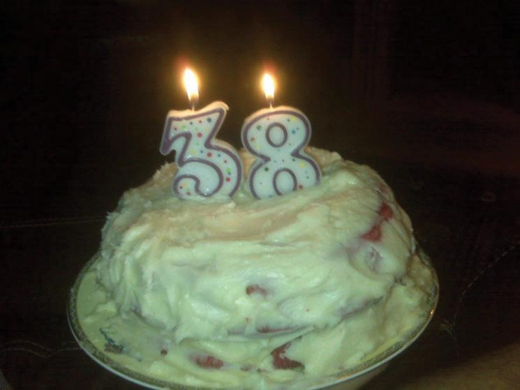 Scientific Phenomena Of Cake