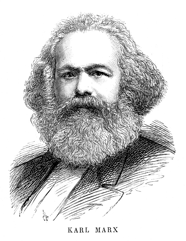 Marxism Capitalism And The Production Of Nature