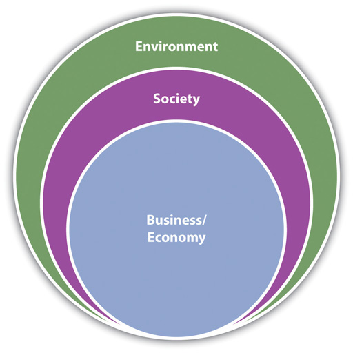 Introduction To Sustainable Business And Sustainable
