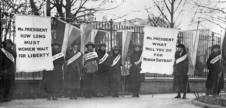 a history of womens rights legislation in united states Declaration of rights of the women of the united states the history of our country the past in some states women may enter the law schools and practice.