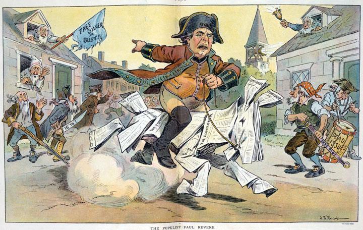 the progressive era in the political practice of the united states