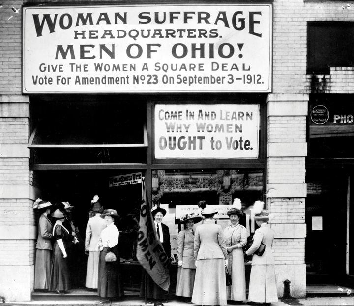 women in the progressive era essay Another topic this paper discusses is how women and minorities have earned the progressive era essay the progressive era was a period of social activism and.