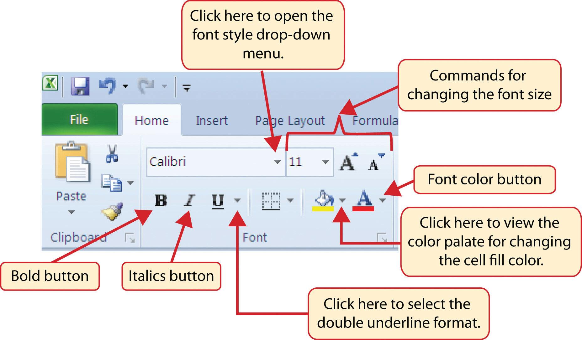 Top Five Powerpoint 2007 Basics - Circus