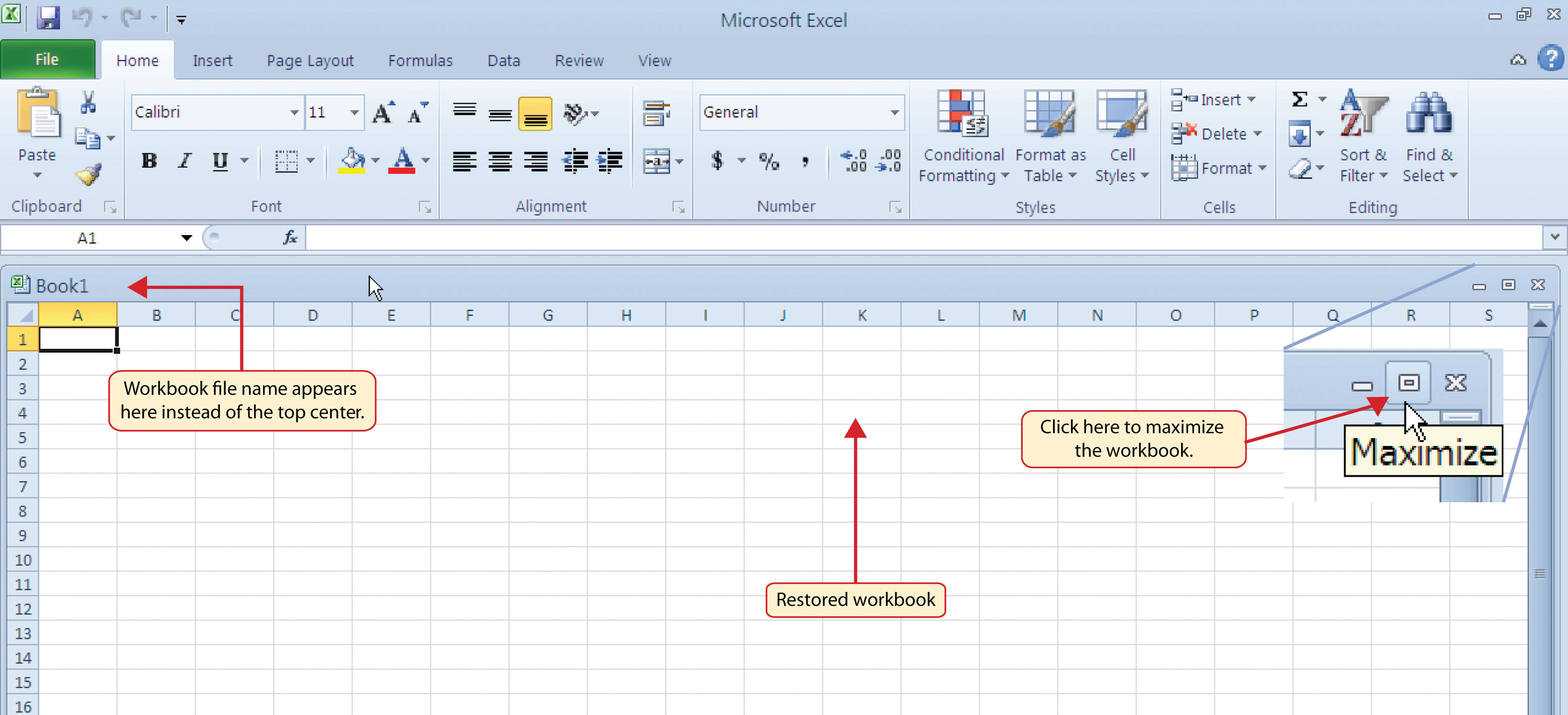 An Excel File That Contains One Or More Worksheets. Rupsucks ...